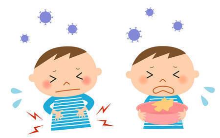 炎 感染 性 胃腸